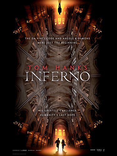 Inferno (2016) (Movie)