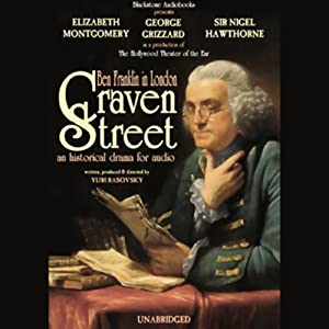 Craven Street Audiobook