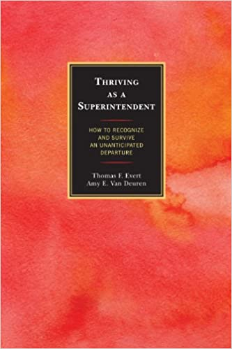 Amazon Thriving As A Superintendent How To Recognize And