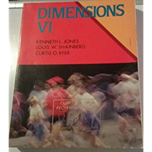 Dimensions: A changing concept of health
