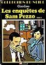 Les enquêtes de Sam Pezzo, tome 3 par Giardino
