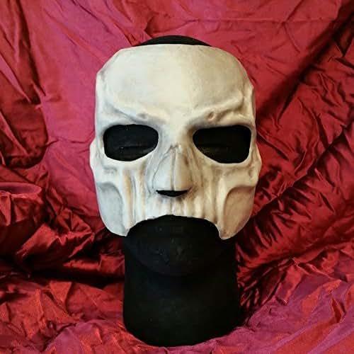 Amazon Com Phantom Of The Opera Death Mask Handmade