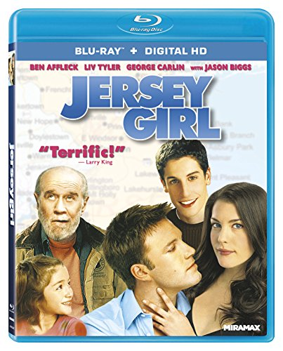 Blu-ray : Jersey Girl (Blu-ray)