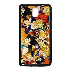 Dragon Ball Custom DIY Phone Case For Samsung Galaxy Note3