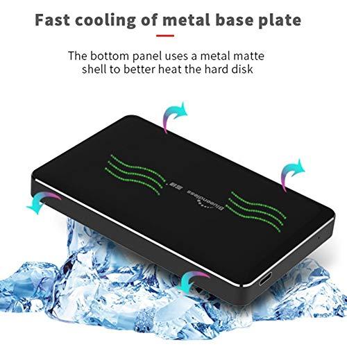 Innersetting Blueendless BS-H8 160GB 2 5 Inch External