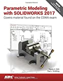 img - for Parametric Modeling with SOLIDWORKS 2017 book / textbook / text book