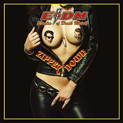 Zipper Down - Zipper Von Uk