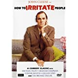 John Cleese: How to Irritate People by White Star