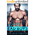 The Bidding War (69th St. Bad Boys Book 2)