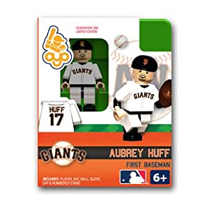 MLB San Francisco Giants OYO Figure-Abrey Huff