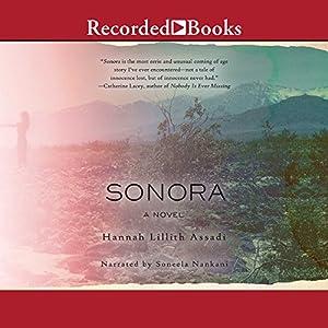 Sonora Audiobook