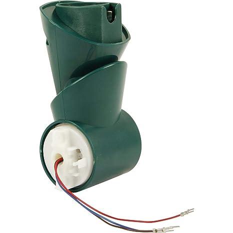 Kenekos Gelenk geeignetes Ersatzteil für Elektrobürste Vorwerk Kobold EB 350 und EB351 der Staubsauger VK 130, VK 131 und VK