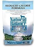 Natural Balance Original Ultra Reduced Calorie Formula Food, 5-Pound Bag, My Pet Supplies