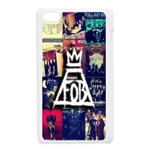 LTTcase Custom Fall out boy Phone Case for ipod touch4
