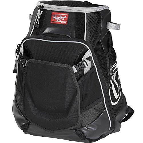 Rawlings Velo Backpack Black