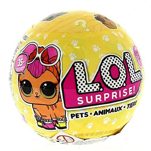 L.O.L. Surprise Pets Series 3-1
