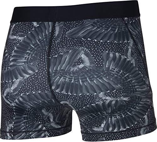 De Training Short black Nike 5 3in W Np Wolf 7 Femme Grey Cm ORTIRUwq4x