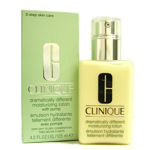 Clinique Dramatically Different Moisturizing Lotion 4.2 fl oz