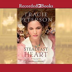 Steadfast Heart Hörbuch