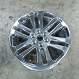 gmc canyon wheels - 23243988 6-Split Spoke RT5 18x8.5 Alloy Wheel 2015-17 Chevy Colorado GMC Canyon