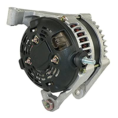 DB Electrical AND0281 New Alternator For 3.7L 3.7 4.7L 4.7 Dodge Durango 04 05 06 2004 2005 2006 4801252Aa, Jeep Commander 06 2006 Grand Cherokee 05 06 2005 2006 Liberty 03 04 05 06 2003 2004 2005: Automotive