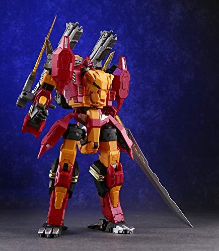 Transformer DX9 K2 AncestRod