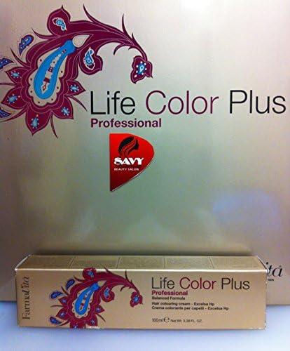 Farmavita Life Color Plus Tinte Capilar 6.64-90 ml: Amazon.es ...