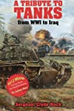 Books : A Tribute to Tankers: From WWI to Iraq