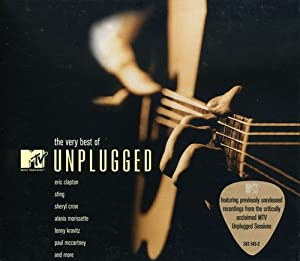MTV Unplugged - Howling Pixel