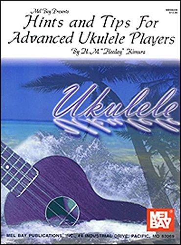 Hints and Tips for Advanced Ukulele Players (Hawaiian Style)