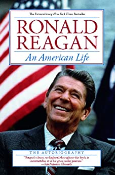 An American Life: The Autobiography by [Reagan, Ronald]