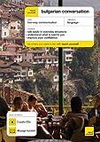 Teach Yourself Bulgarian Conversation (3CDs + Guide)