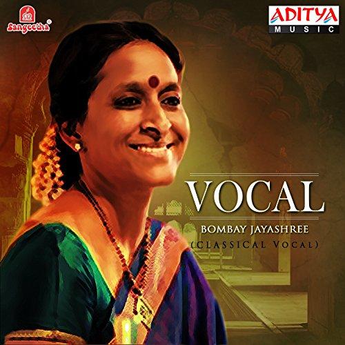 List of songs recorded by Bombay Jayashri
