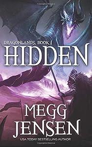 Hidden (Dragonlands) (Volume 1)