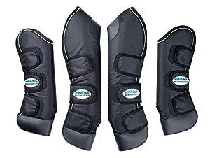 Weatherbeeta Deluxe Travel Boots (Full)