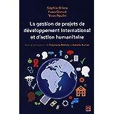 La gestion de projets de développement international et d'action