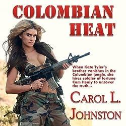 Colombian Heat
