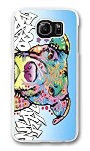 Samsung Galaxy S6 Cases & Covers -brooklyn pit bull 2 PC case Cover for Samsung S6 and Samsung Galaxy S6 Transparent