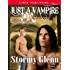 Just A Vampire (Siren Publishing Classic ManLove)
