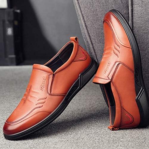 ビジネスシューズ メンズ 靴 ワークシューズスリッポン コンフォートシューズ ウォーキングシューズ 履き易い 軽量 低反発 スリッポン フォーマル カジュアルシューズ おしゃれ アウトドア 幅広 防滑