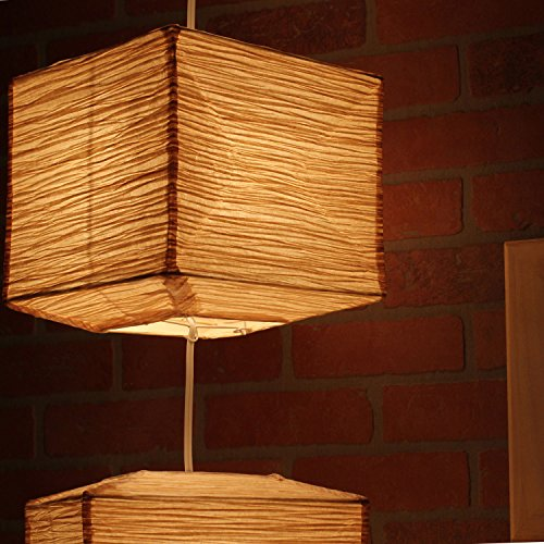 On sale asian rice paper lantern pendant lamp shade kit with 155 on sale asian rice paper lantern pendant lamp shade kit with 155 plug in aloadofball Image collections
