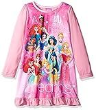 Disney Girls Multi-Princess Nightgown