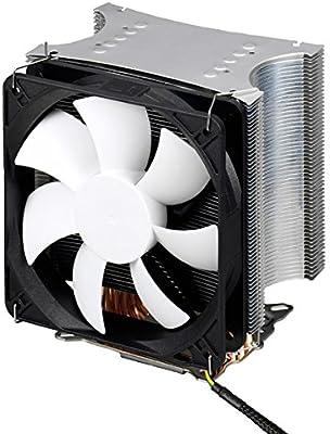 Tacens 4Gelus Pro III - Ventilador de CPU para I7 1366/775 -K8 ...