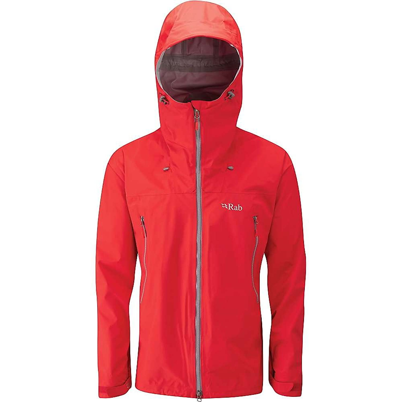 ラブ メンズ ジャケットブルゾン Rab Men's Latok Alpine Jacket [並行輸入品] B07BW5LHJ7 XL