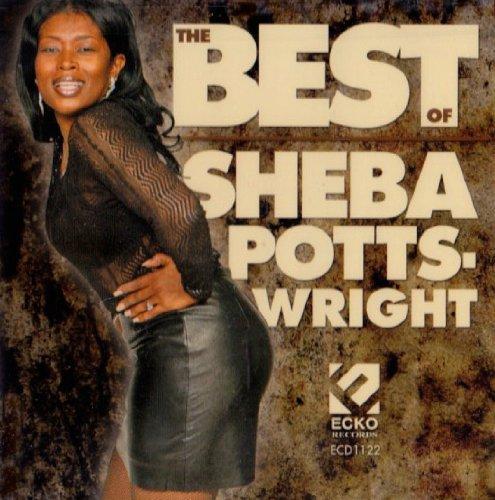 The Best Of Sheba Potts Wright -  Audio CD