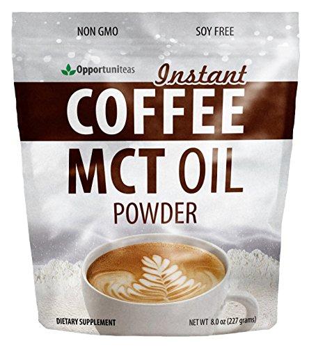 instant coffee powder - 3