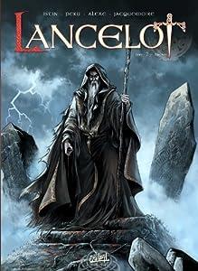 "Afficher ""Lancelot n° 2 Iweret"""