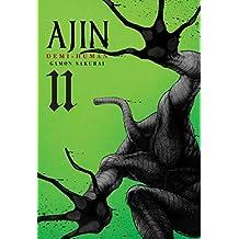 Ajin. Demi-Human - Volume 11