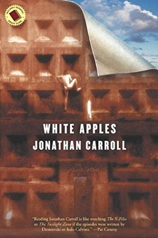 book cover of White Apples