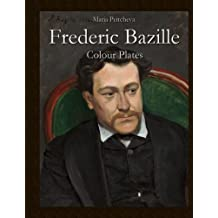 Frederic Bazille: Colour Plates